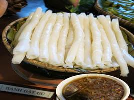 Bánh gật gù Hạ Long